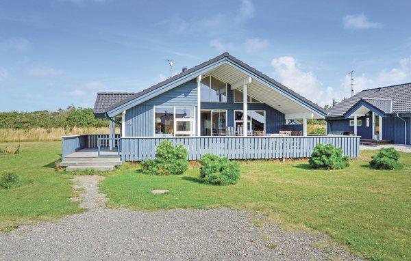 Søndervig/Lodbjerg Hede - C01014