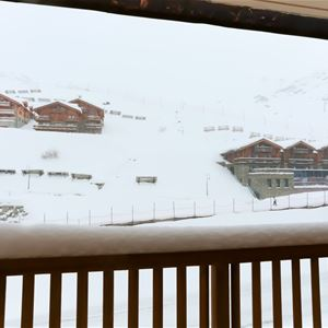 ROCHE BLANCHE 154 /STUDIO 2 PERSONS - 1 BRONZE SNOWFLAKE - ADA