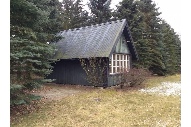 Fjälkinge - Nice cottage in beautiful nature