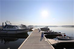 Lehmonki Harbour