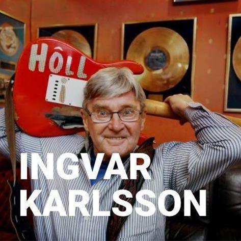 Sven-Ingvars hyllning med Ingvar Karlsson och Popnix