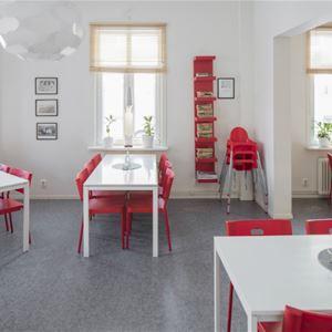 STF Umeå Vandrarhem