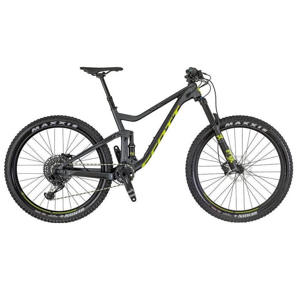 Trail Bike | Scott Genius 940 - Size XL
