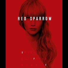 Bio - Red Sparrow