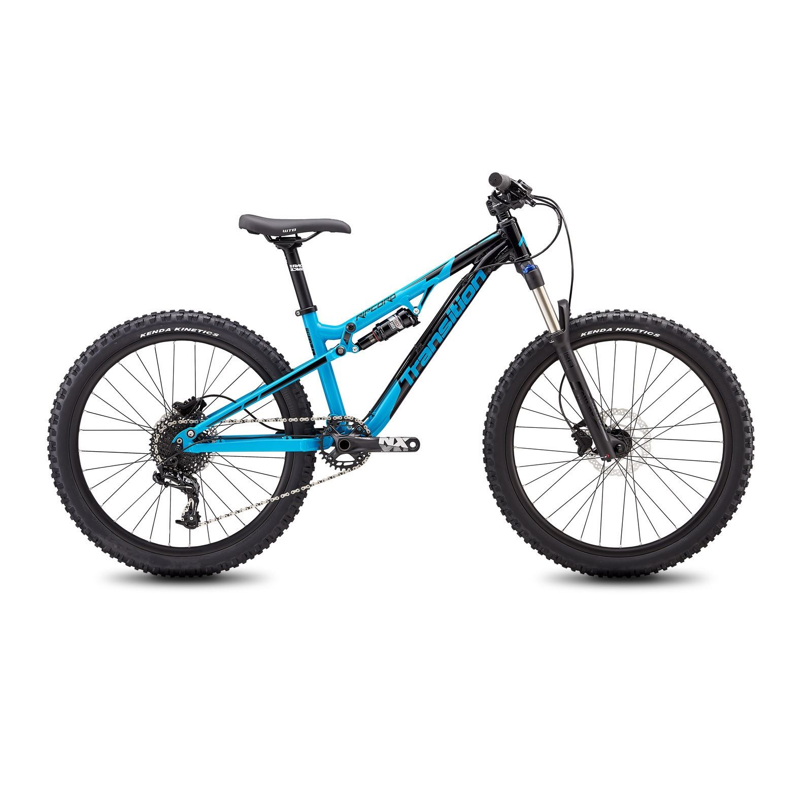 Trail Bike: Junior | Transition Ripcord 24
