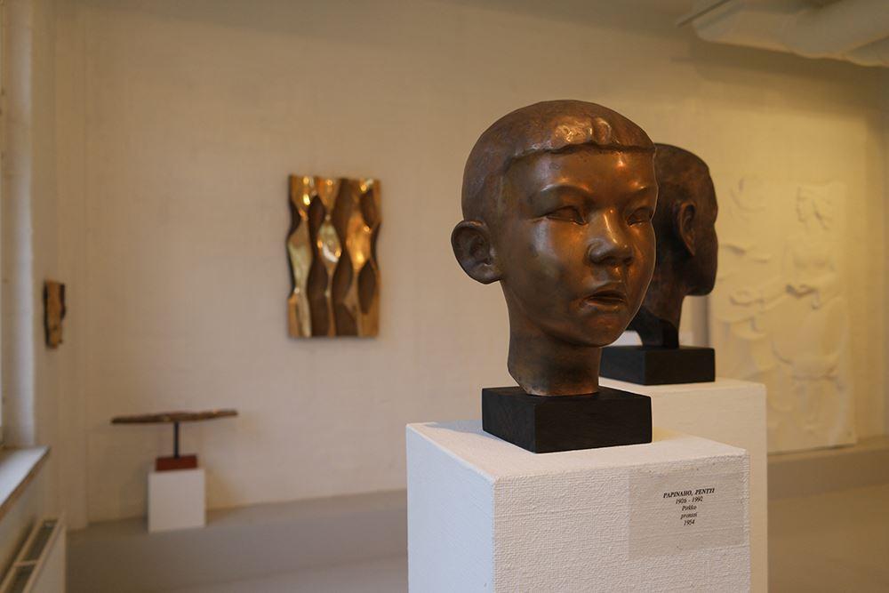 Orimattila Art museum
