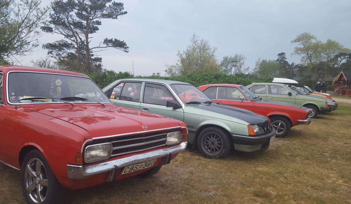 Opelutställning och Opelmarknad