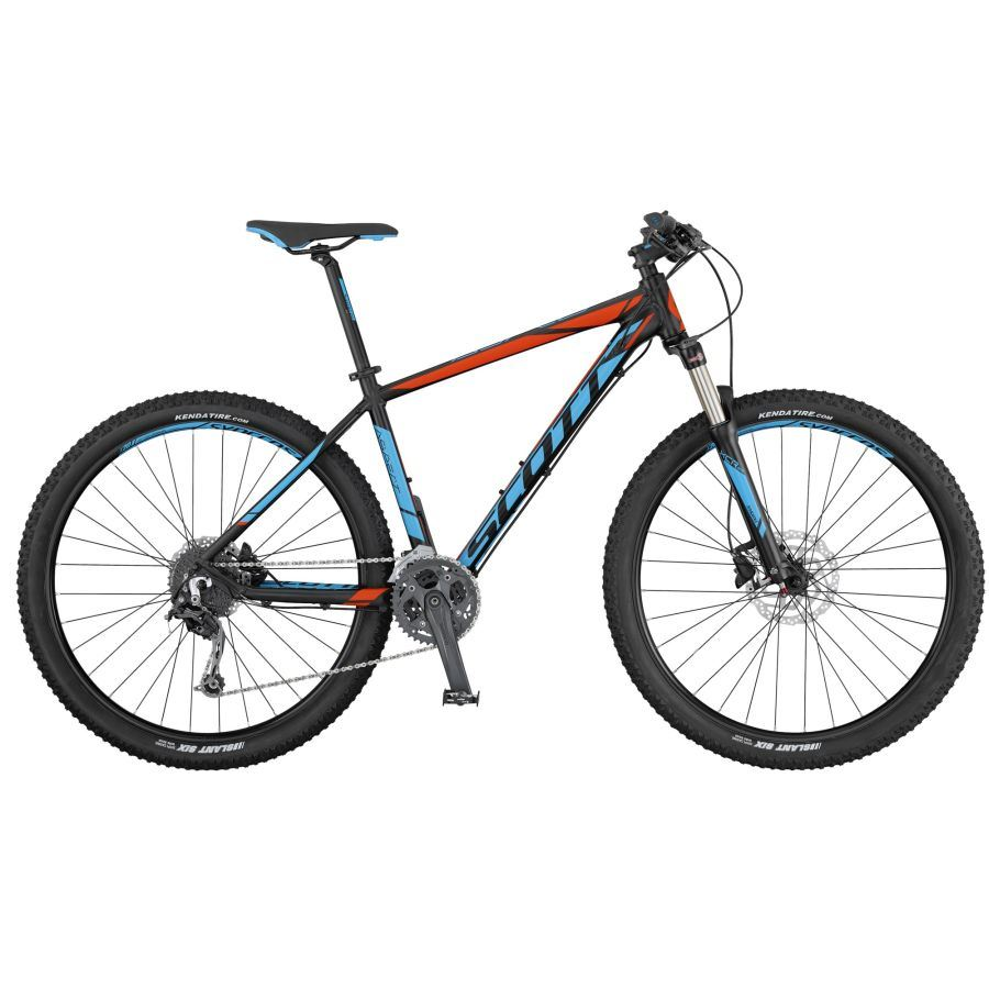 Mountain bike – Scott Aspect 740 - Size XS