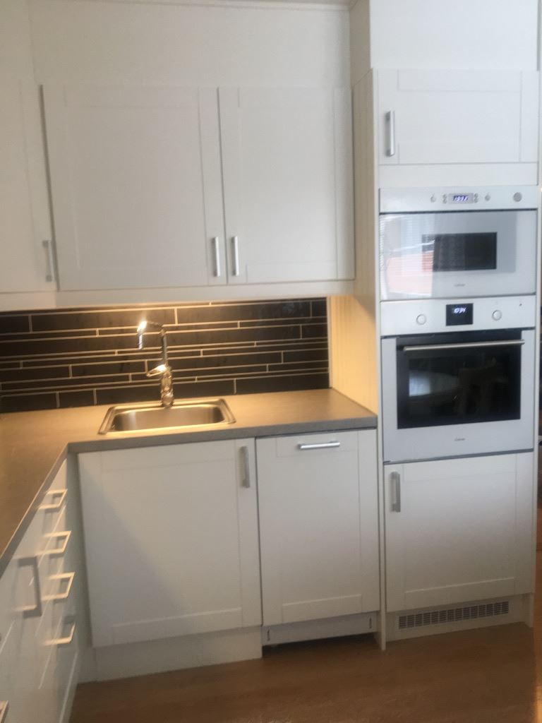 HL024 Lägenhet i centrala Östersund