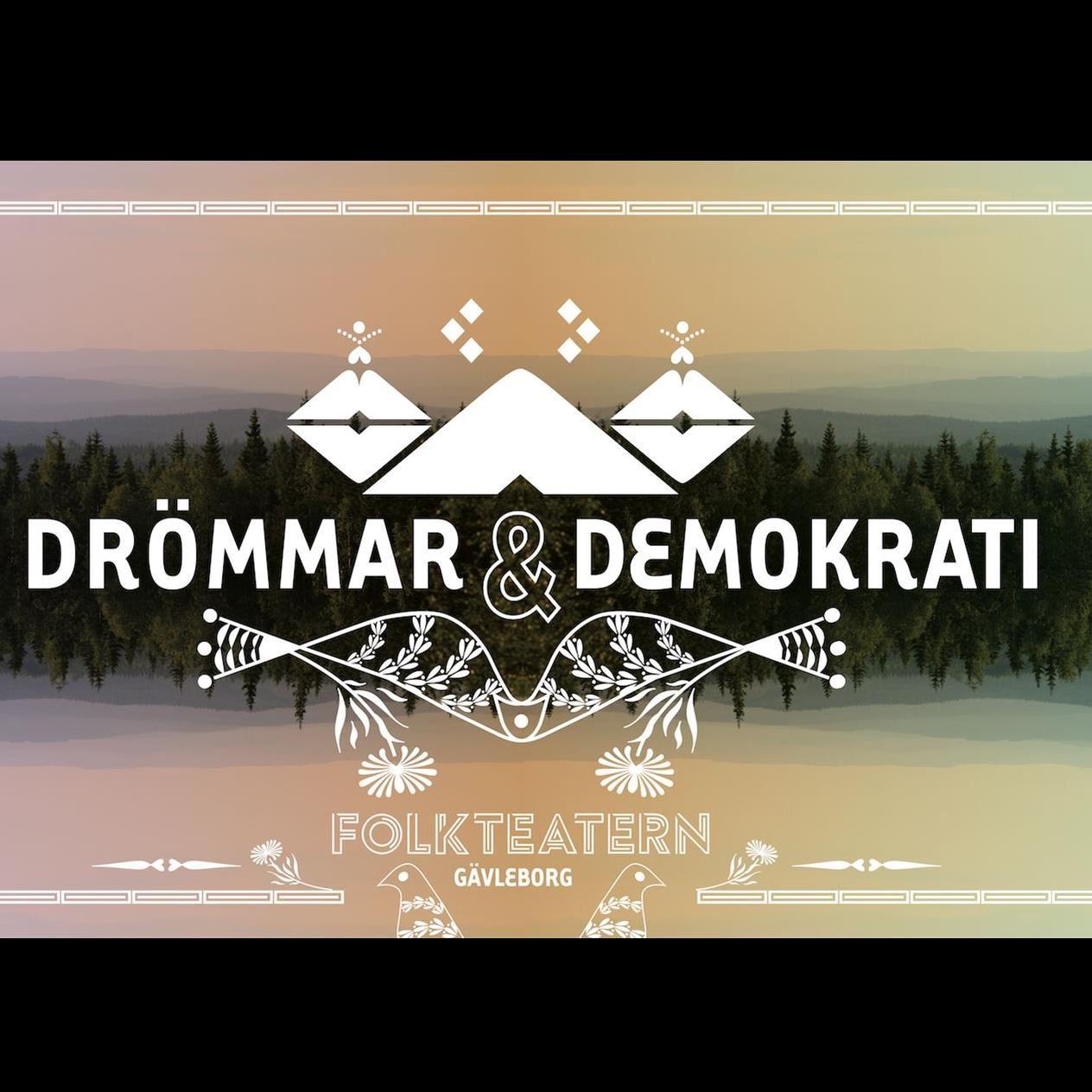 Drömmar & Demokrati på Kulturcentrum