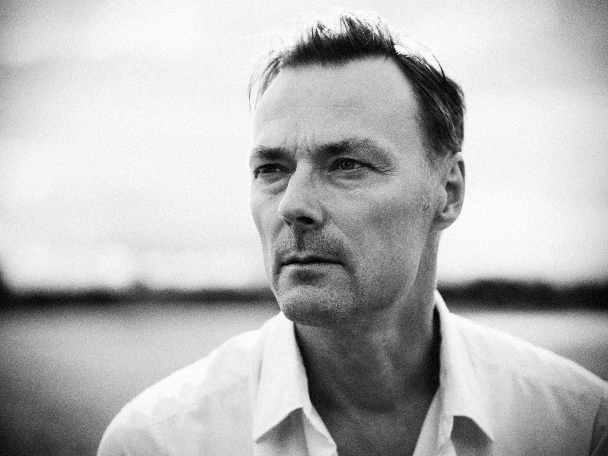 Ulf Stureson   kackelstugan