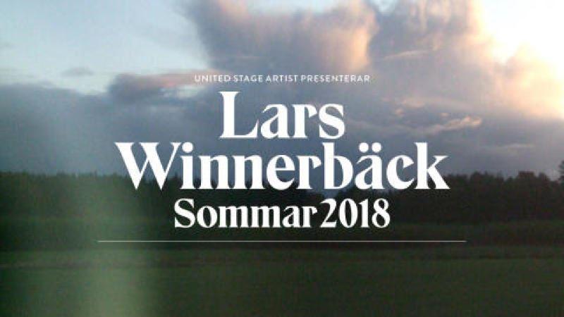 Lars Winnerbäck & Melissa Horn | Borgholms slott