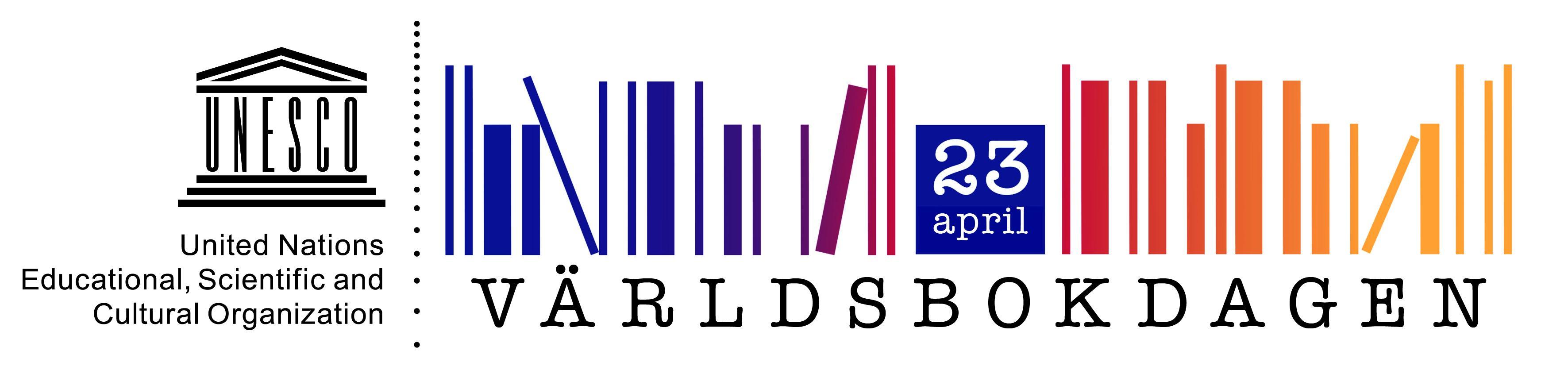 Världsbokdagen: Boktips från hela världen