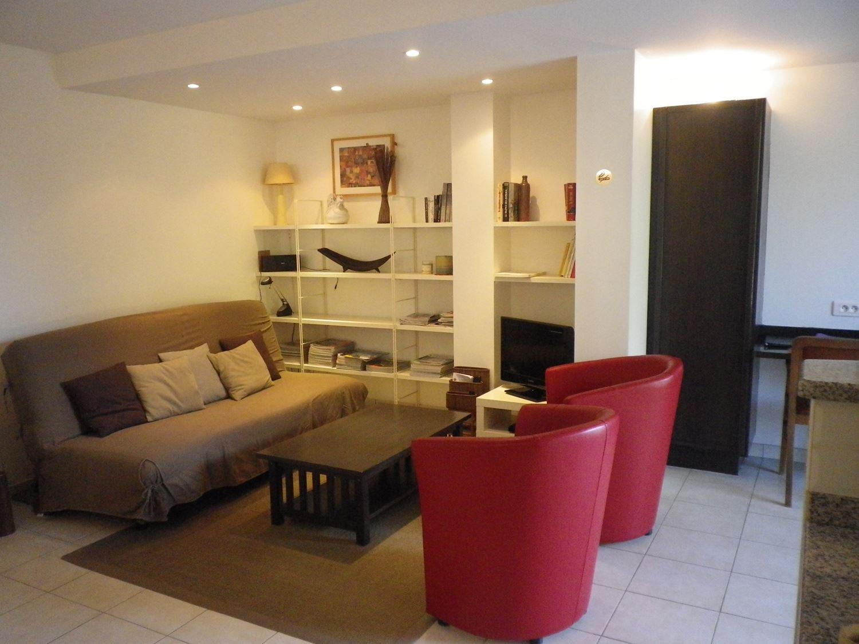 Apartment Océan et forêt - ANG2321
