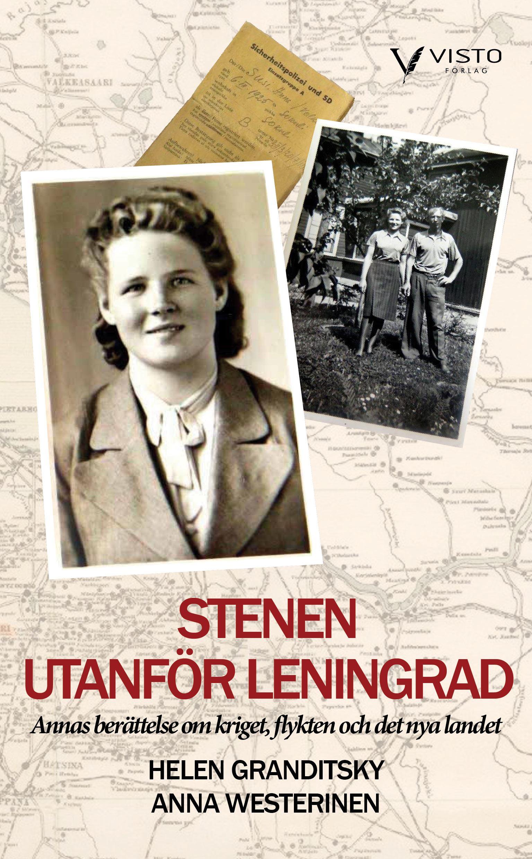 Författarbesök: Helen Granditsky
