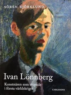 Sören Björklund föreläser om Ivan Lönnbergs korta men fascinerande liv