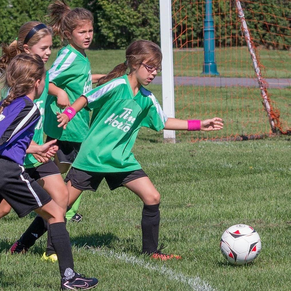 Påsklov - Fotbollsskola 6-8år