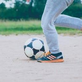 Påsklov - Fotbollsskola 9-12 år