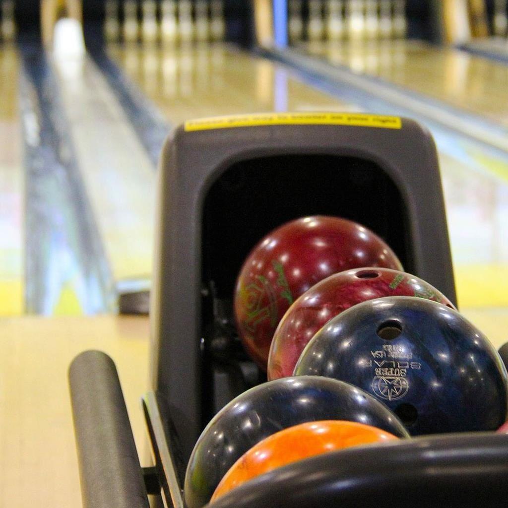 Påsklov - Bowling