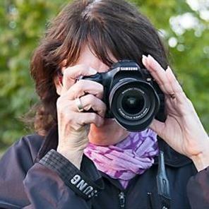 © Eva Hallkvist, Fotokurs med workshops