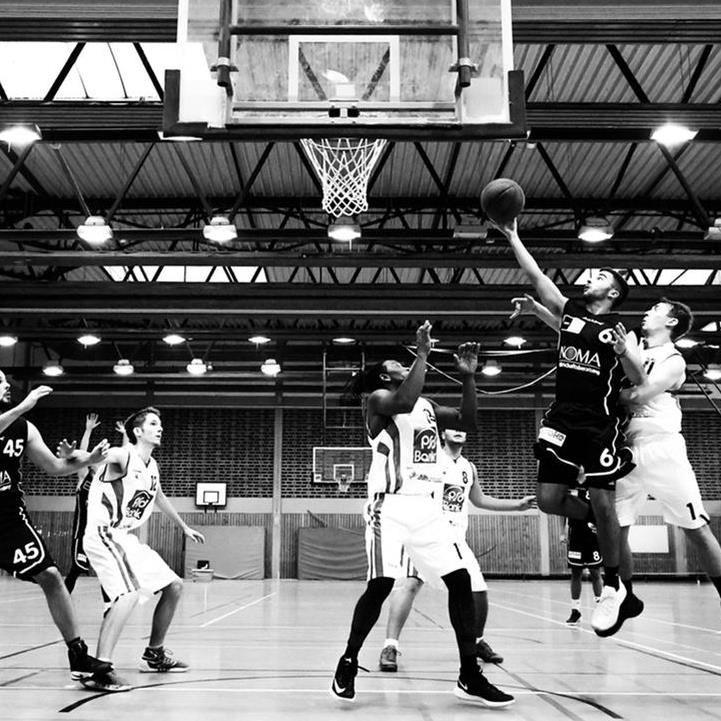 Påsklov - Basketturnering