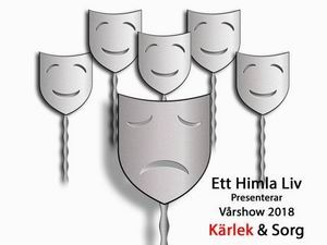 Foto: Ett himla Liv,  © Copy: Ett himla Liv, Spring show with Ett Himla Liv