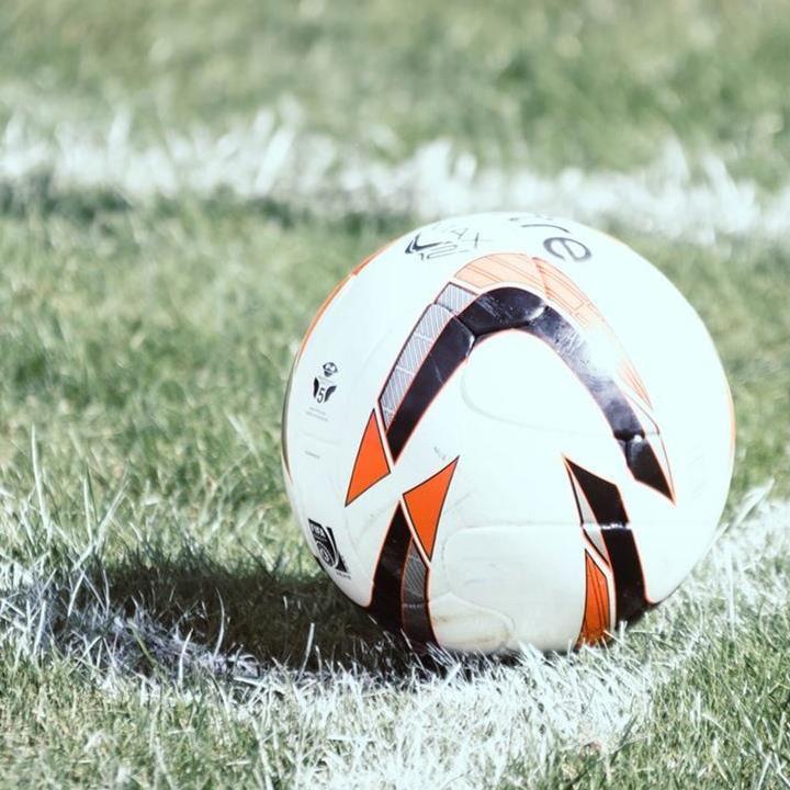 Påsklov - fotbollsturnering