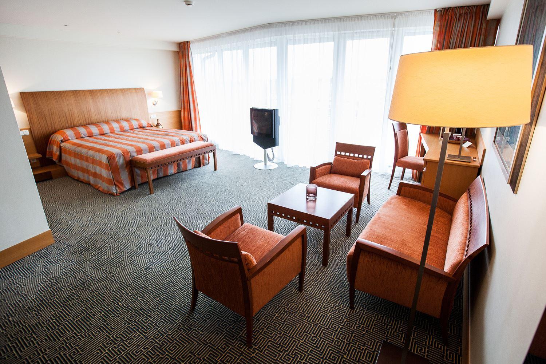 Viešbutis Vanagupė