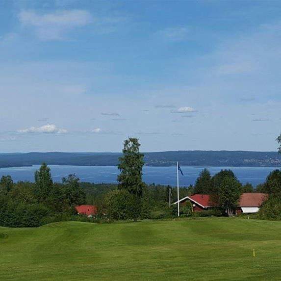 Golf runt Siljan Tour - Bästboll