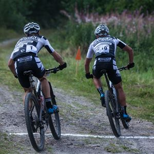 Finnmarksturen - cykeltävling