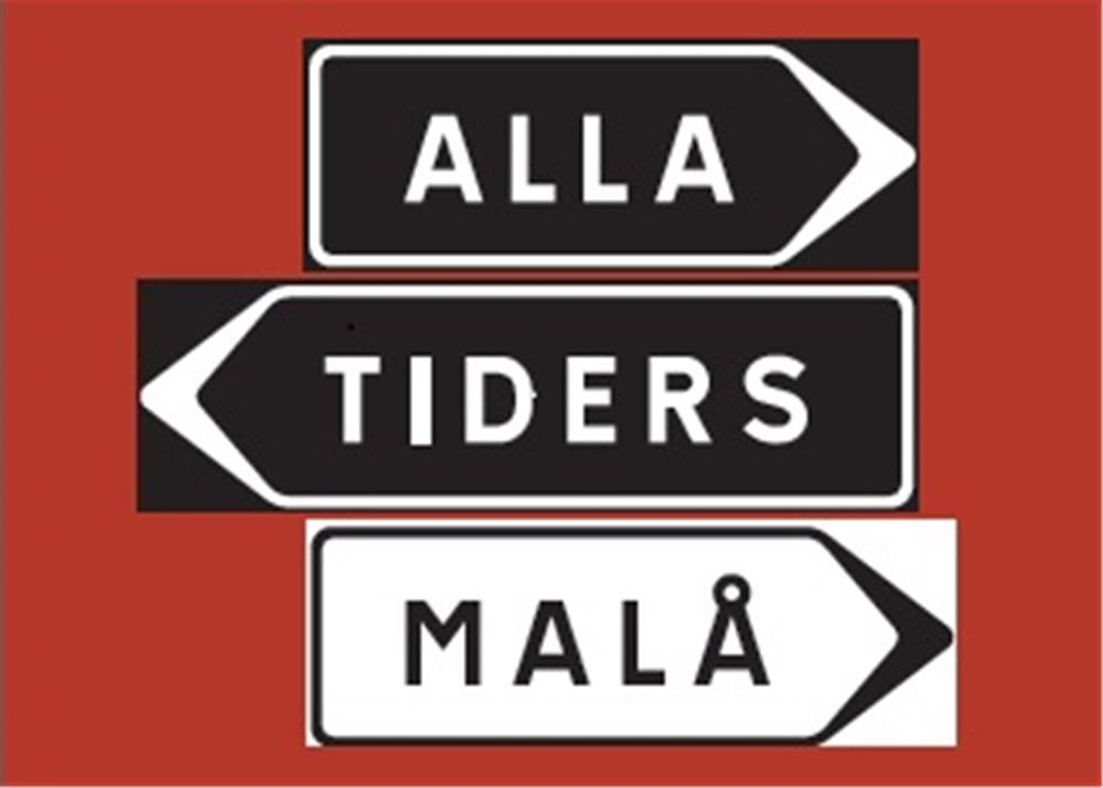 Alla tiders Malå - Dialektcafé på Malå bibliotek