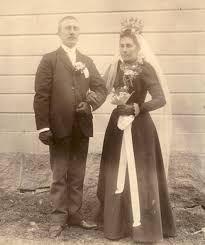 Kulturveckan - Kryckestråt och bröllop