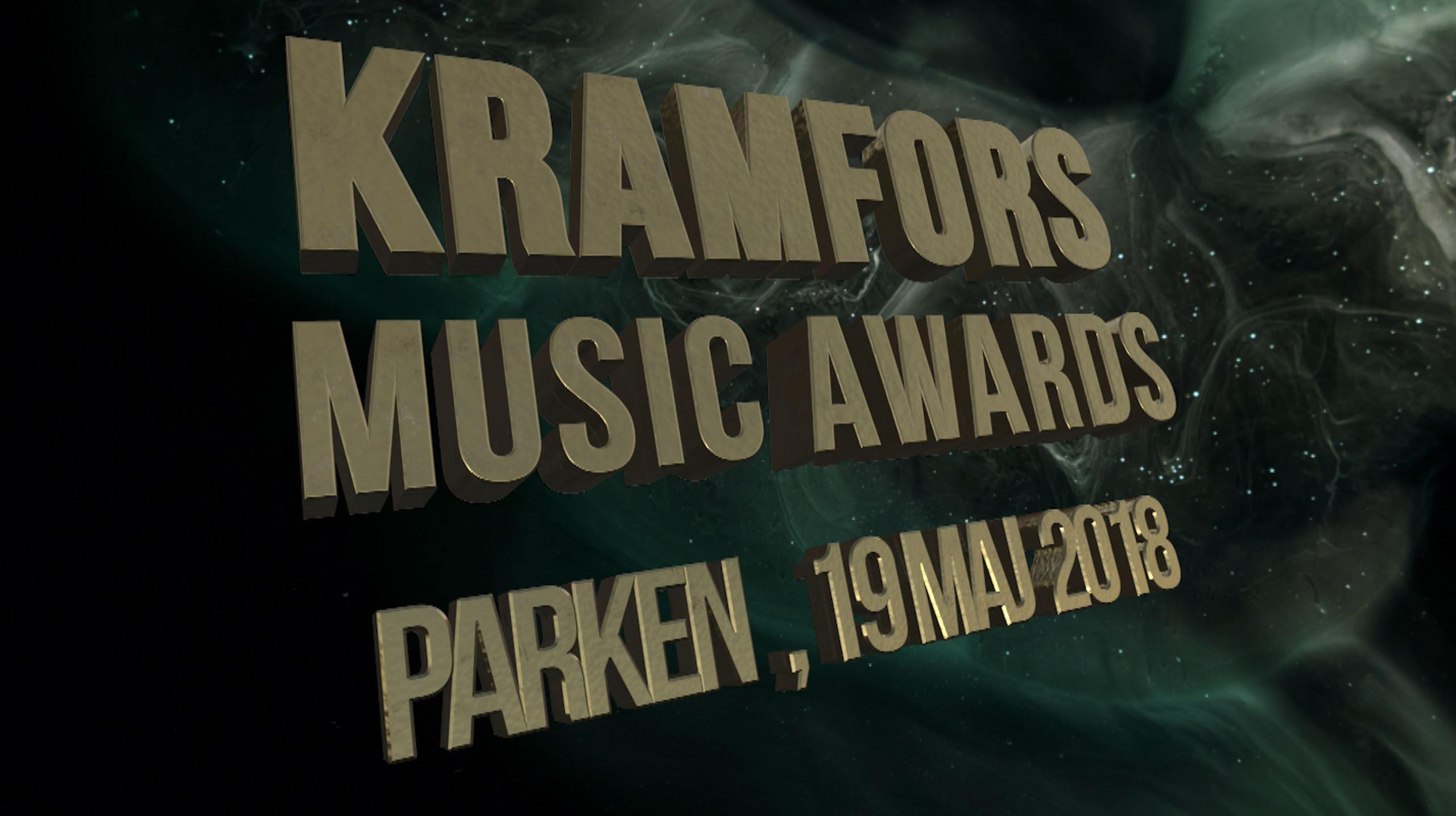 Kramfors Music Awards
