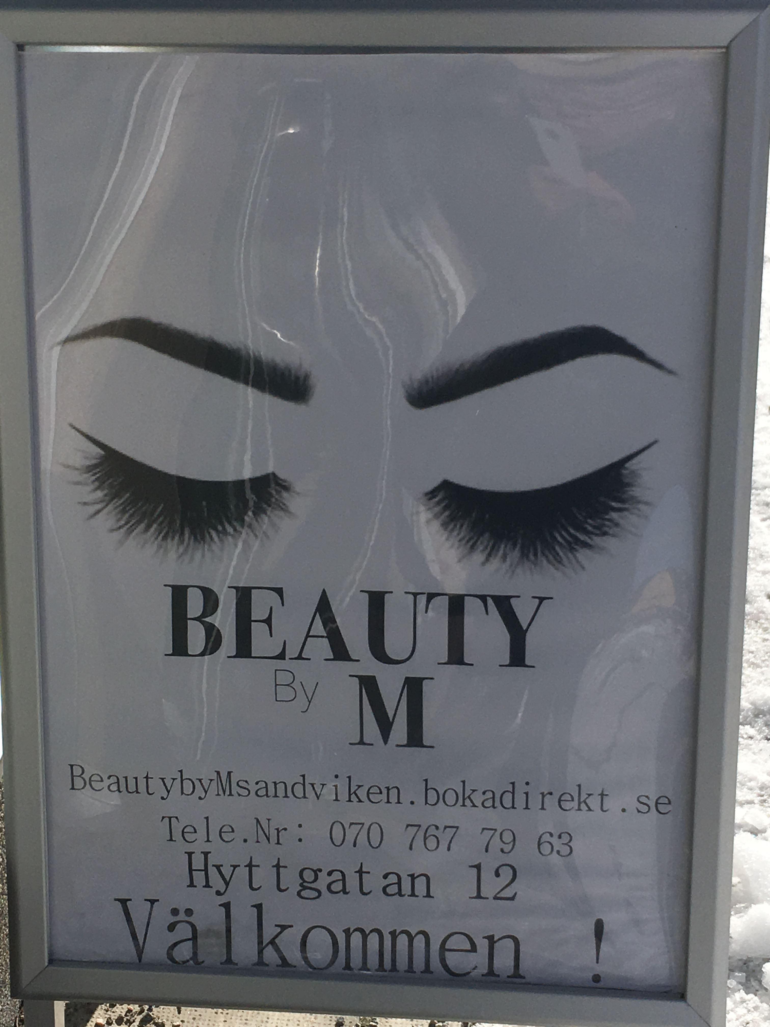 Beauty by M