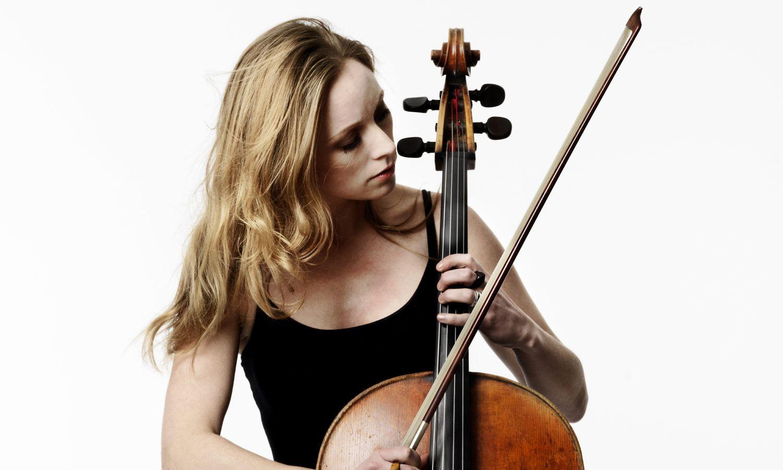 Tango Nuevo med Beata Söderbergs Argentinska Tangokvartett