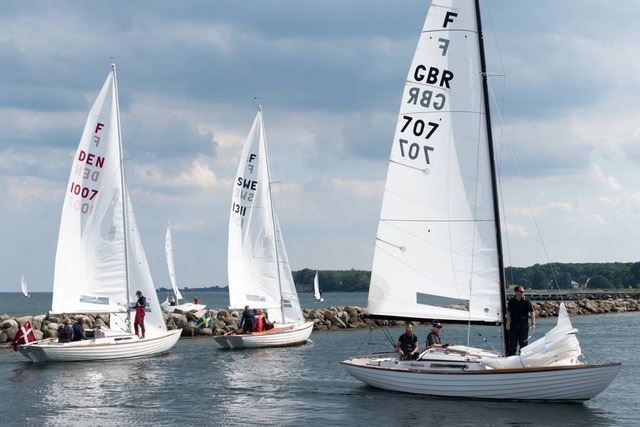 Baltic Sail Nations Cup