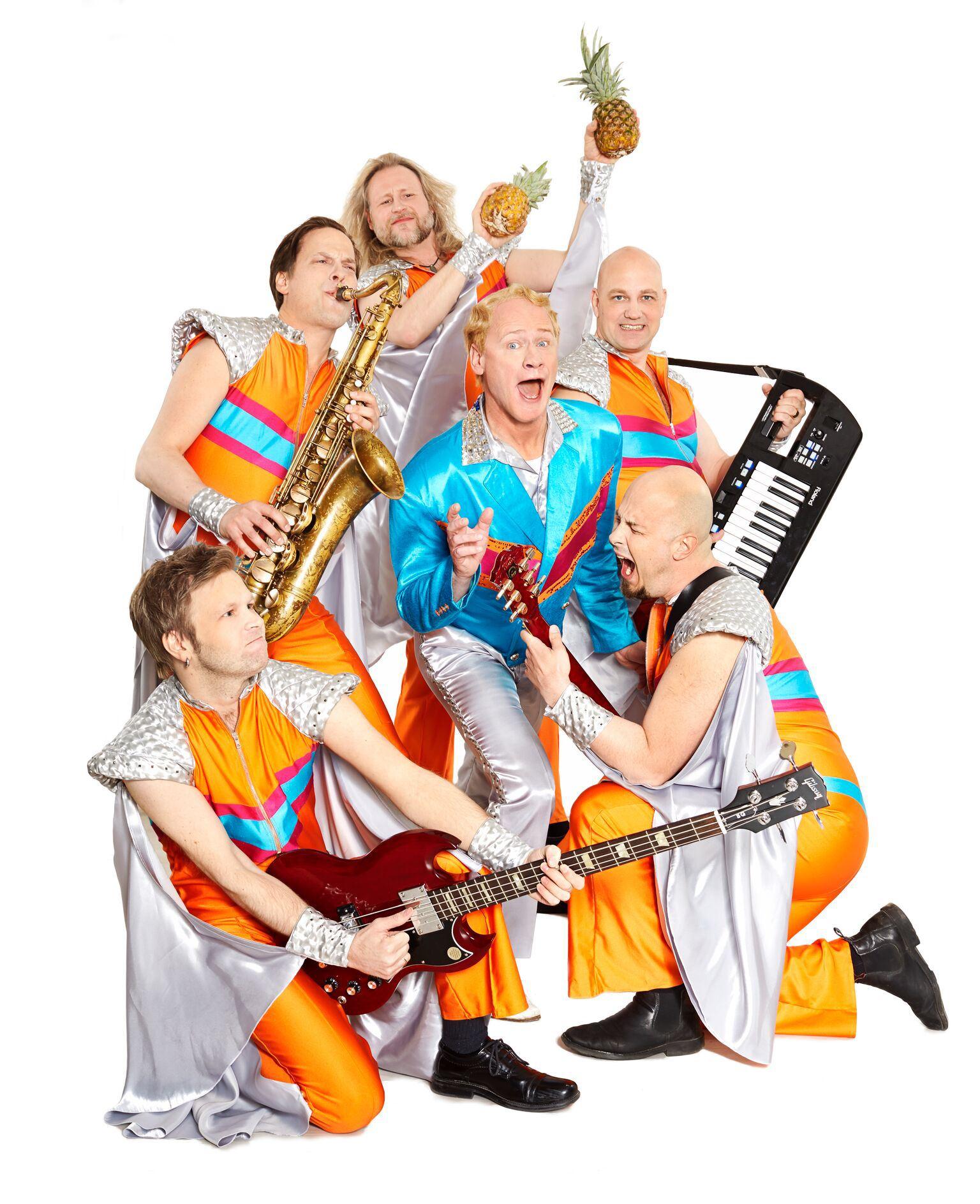 The Baltic Festival - Rolandz