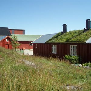 Ballstad Rorbuer