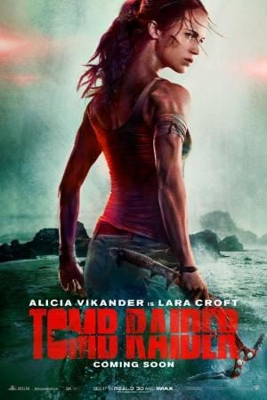 Bio Savoy: Tomb Raider