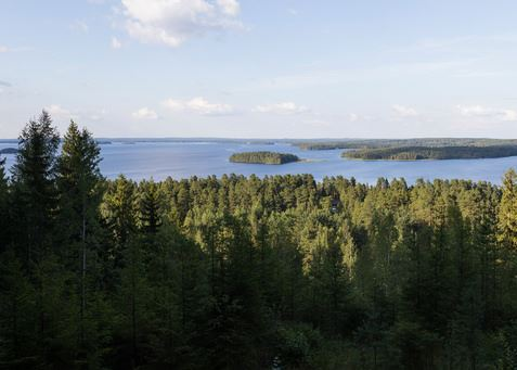 Aurinkovuori (The Sun Mountain)