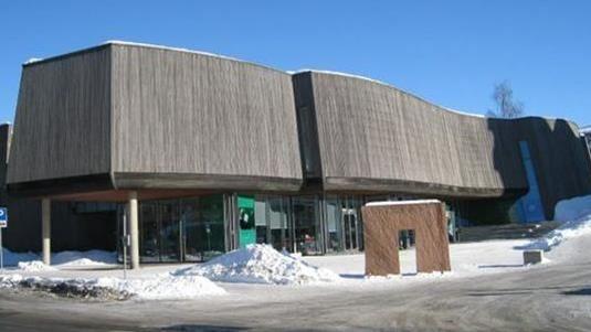 Hafjell Resort,  © Hafjell Resort, Lillehammer art museum