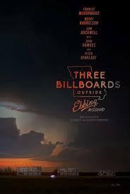 Bio: Three Billboards Outside Ebbing Missouri