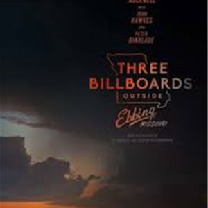 Bio: Three Billboards Outside Ebbing Missouri