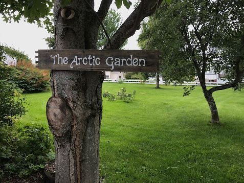 Arctic Garden AS