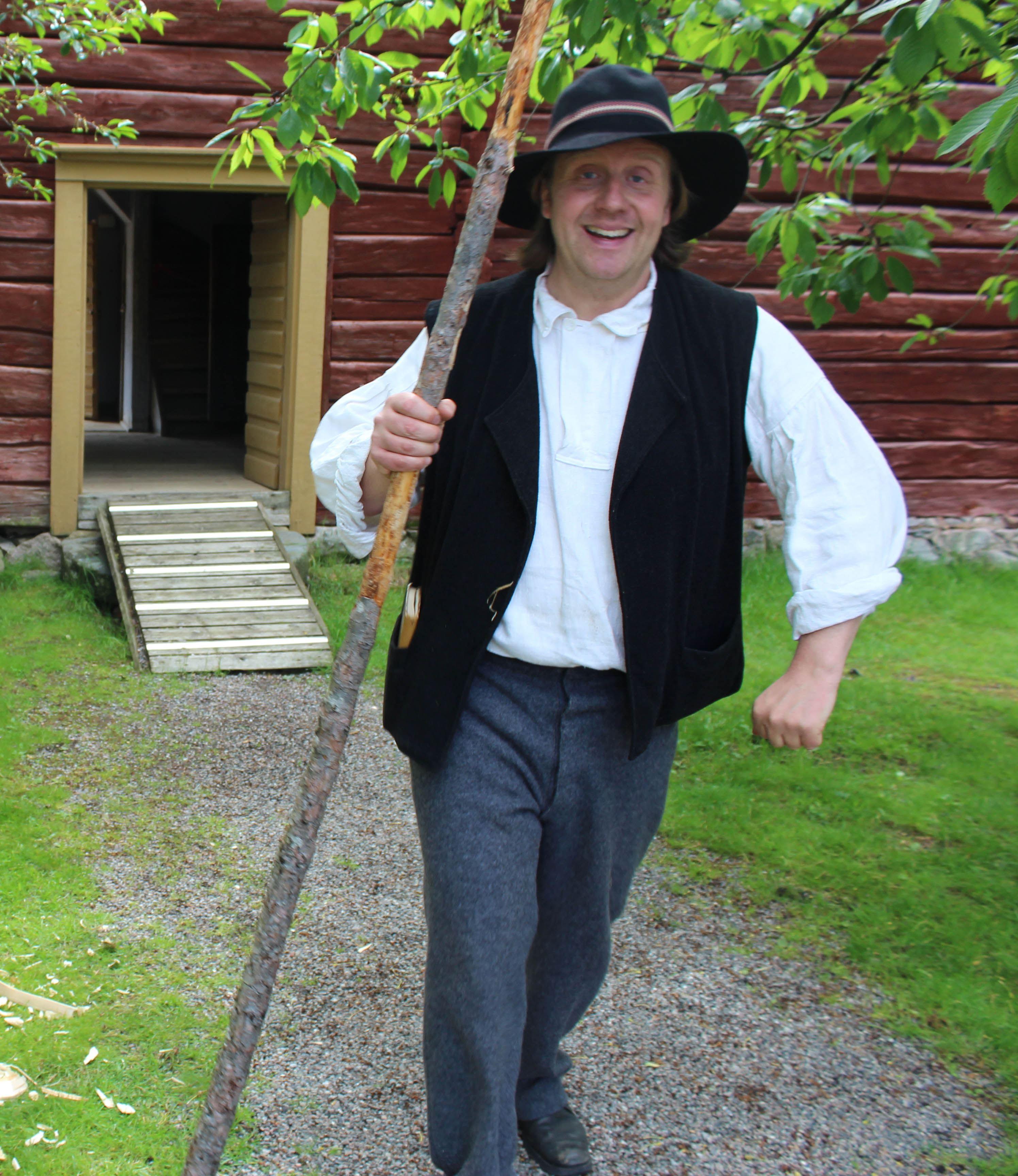 Påsklov på Torekällberget