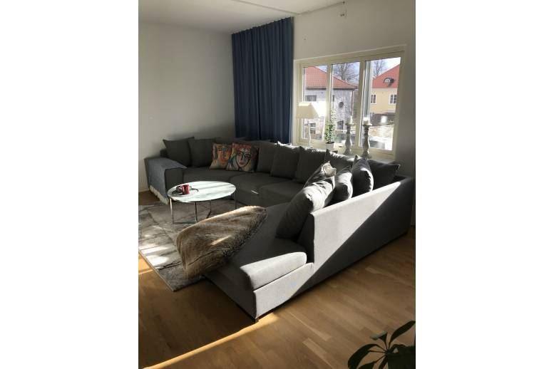 Halmstad - 5 Bed Apartment in Central Halmstad