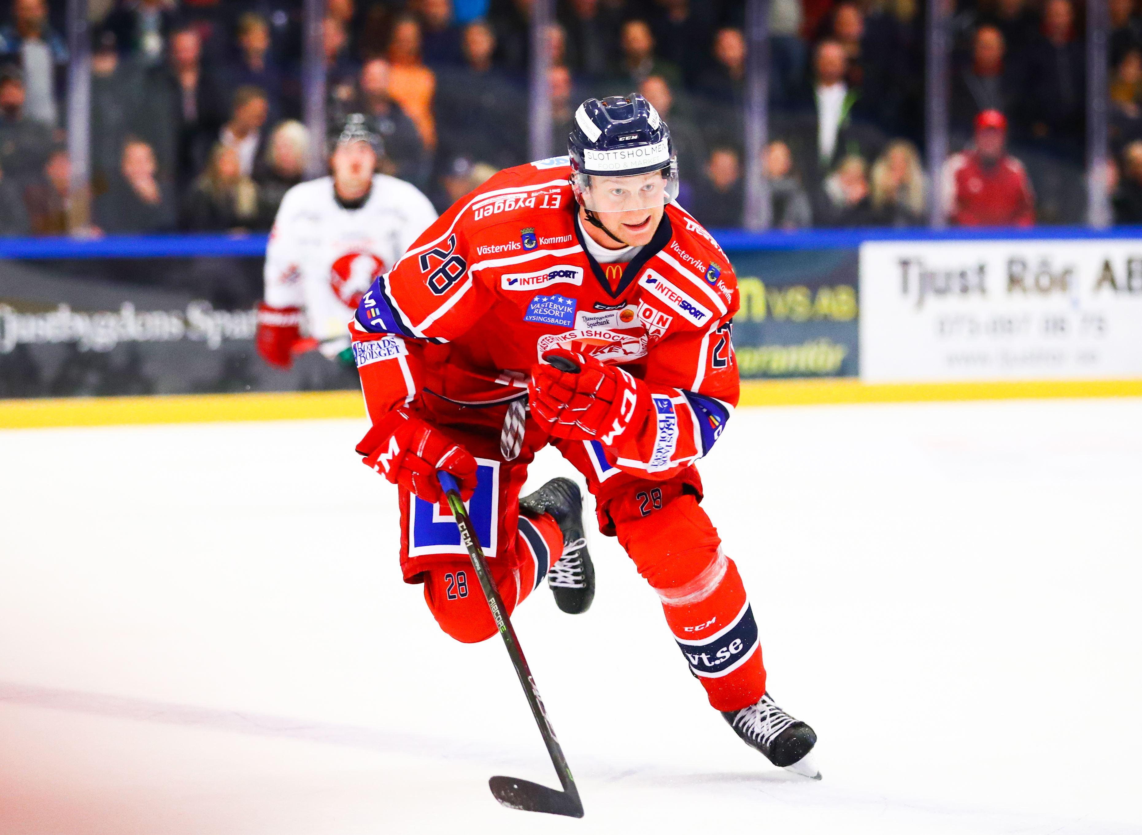 Kvalserien: VIK Hockey - Piteå