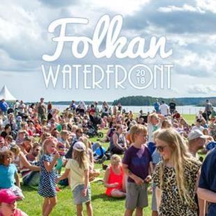 Folkan Waterfront 2018