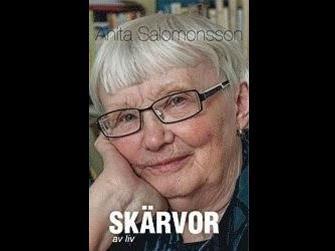 Möt författaren Anita Salomonsson