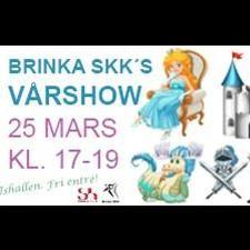 Brinka SKK´s vårshow - Bedtime stories